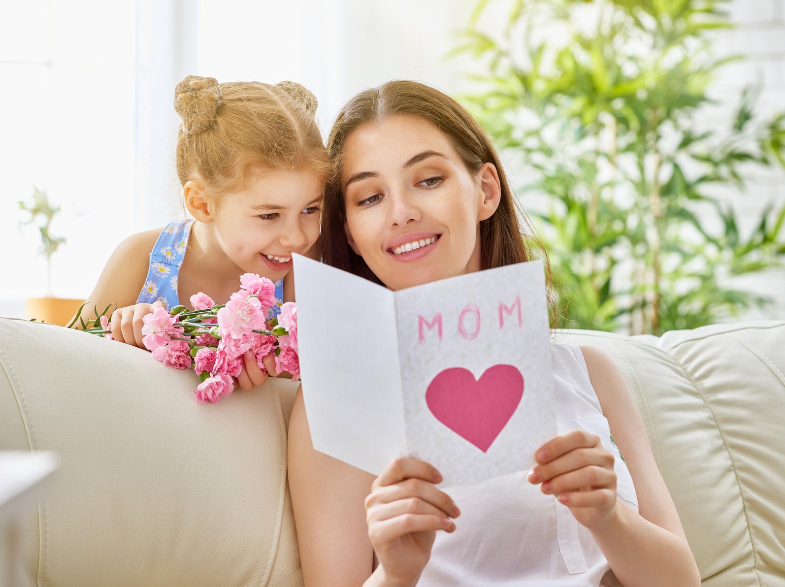 Presente de Dia das Mães CeA