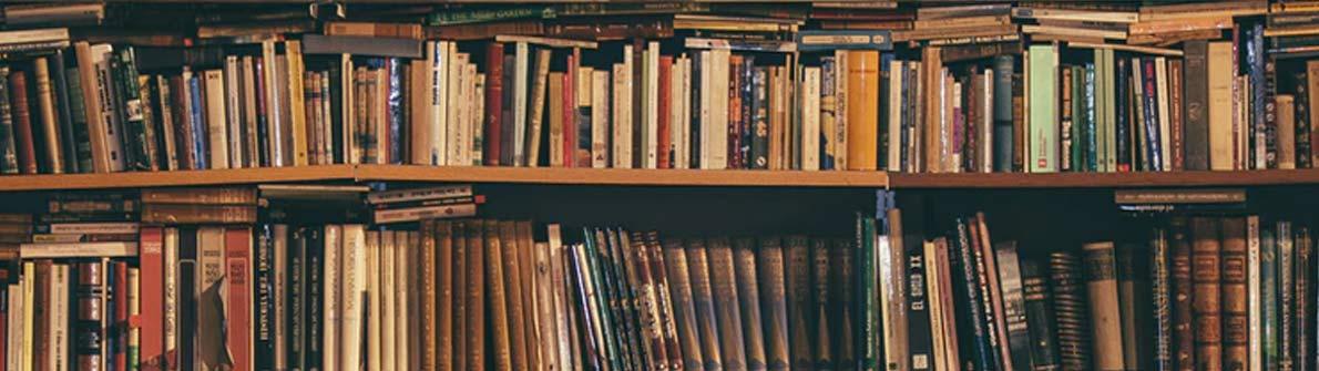 Livrarias, Livros, EBooks e Acessorios