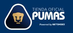 Tienda Pumas